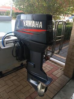 70 Yamaha