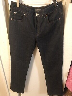 ACNE Jeans Hex DC Premium Denim 33/34