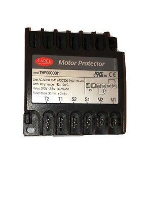 Carel Thp00c0001 Compressor Motor Protection Module