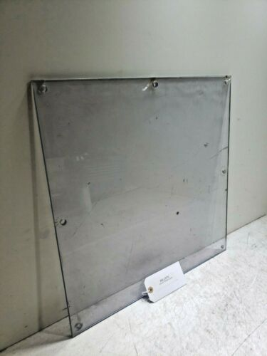 Used Polycarbonate Sheets Bullet Resistant LEVEL 1 20x20x1/4
