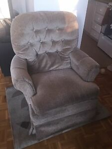 Comfy Chair $20 OBO