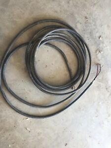 50 ft AWG Tech 90 XLPE 1000v Cable