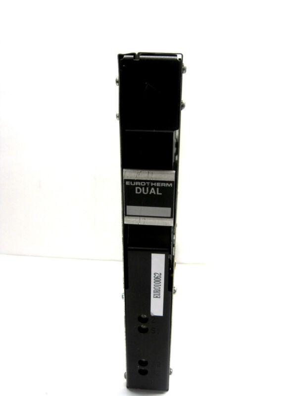 USED Eurotherm Controls EMD/OM/SCT15/999F/SCT/N/26.4MV Power Module