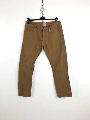 Carhartt Wip Heritage Dawson Pants Size 34x32 Hackie