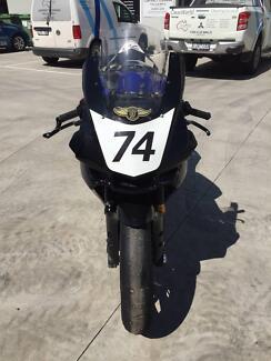 2015 Yamaha R1 track bike 200 RWHP Ringwood North Maroondah Area Preview