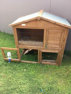 Guiena pig rabbit house cage