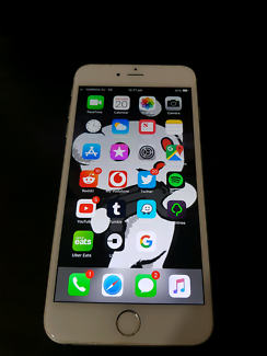 iPhone 6 Plus 64GB Nerang Gold Coast West Preview