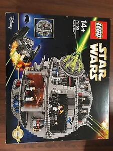 Lego Star Wars Death Star 75159 Scoresby Knox Area Preview
