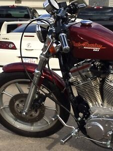 Priced to Sell! 1995 Harley Davidson Sportster 883