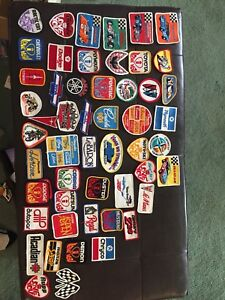 Lots of old patches