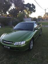 2003 Holden Ute Koondoola Wanneroo Area Preview
