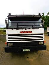Offers wanted 1986 Scania 92m Tipper (Great Workhorse) Clifton Beach Cairns City Preview