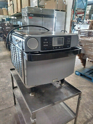 Encore 2 Turbo Chef Used Counter Top High Speed Oven Includes Free Shipping
