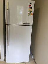 LG frost free fridge freezer Cleveland Redland Area Preview