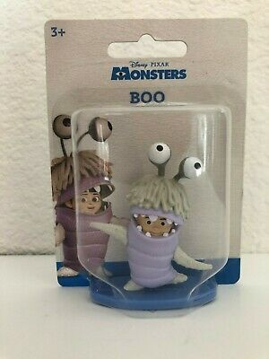 Boo Monsters Inc (Disney Pixar Monsters Inc Mini Figure Boo New!)