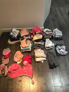 Clothing Girls 3t-4t