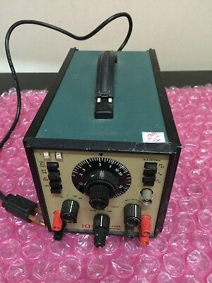 Krohn-hite Co 5600 Generator