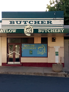 Butcher Shop Batlow Tumut Area Preview
