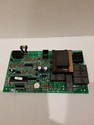Manitowoc 2511353 B Model Ice Machine Control Circuit Board
