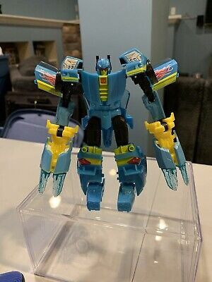 Transformers Generations NIGHTBEAT Complete 30th Anniversary Deluxe