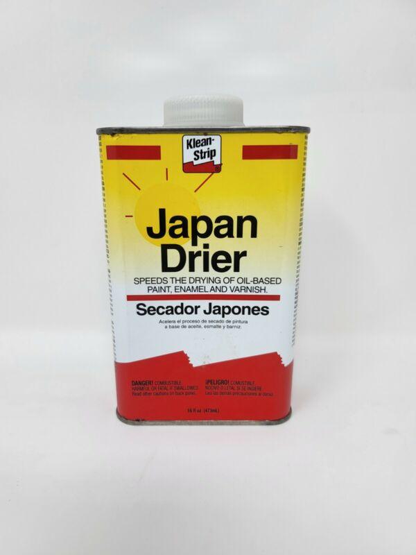 Klean Strip Japan Drier PJD40 16 oz.
