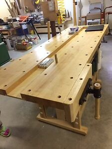 Veritas workbench