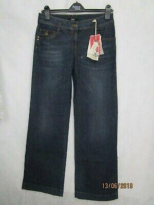 Dsquared D2 Cool Girl Cropped Jeans blau  DENIM GR IT 38 D 32 70386