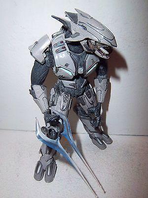 Used, RARE Halo 3 ODST **ELITE SHIPMASTER RTAS VADUMEE** 100% Complete w/ Energy Sword for sale  Morrisville