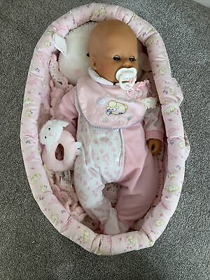 Baby Dolls Carry Cot for sale in UK | View 65 bargains