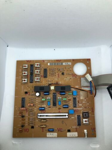 Bang & Olufsen - B&O - Beocord 4500 Main Board PART
