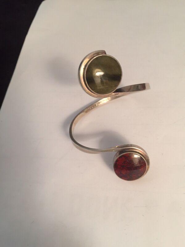 Stenyla Sterling Vintage Swedish  Bracelet