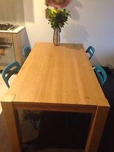 Solid Pine Ikea dining table Randwick Eastern Suburbs Preview