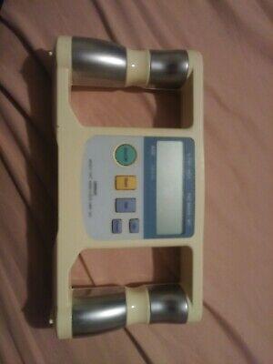 Omron Body Logic Body Fat % Analyzer HBF-301 Diet Exercise Healthy Track Loss (Healthy Body Fat Analyzer)