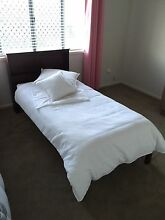 Single Bed Complete set - includes Frame, Mattress, Linen & Pillows! Wynnum Brisbane South East Preview