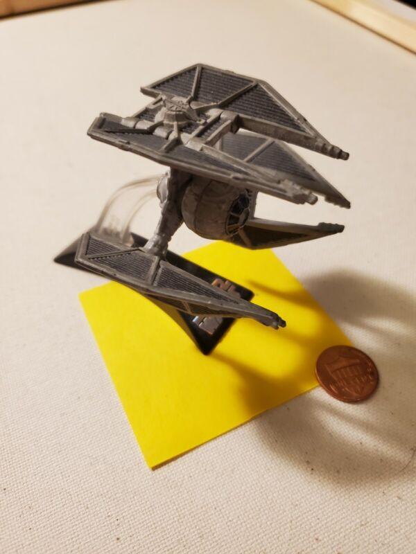 Star Wars Titanium Series Die Cast Tie Defender