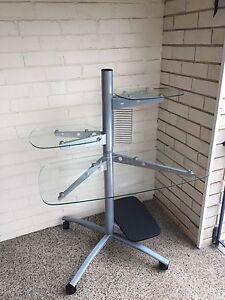 Near new computer table Hurstville Hurstville Area Preview