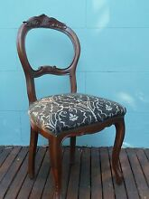 Dining chairs Balmain Leichhardt Area Preview