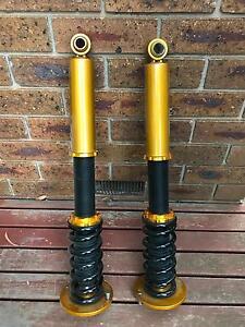 New 200sx s15 coilovers Melbourne CBD Melbourne City Preview