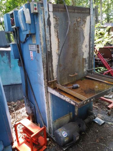 Large Parts Washer #5