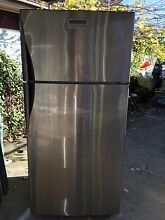 Westinghouse stainless steel fridge Riverwood Canterbury Area Preview
