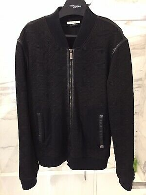 Versace Mens Metallase Jacket