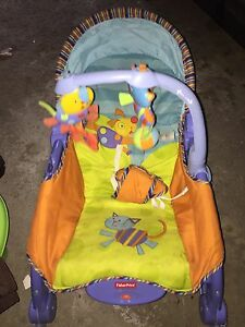 Multiple baby's items