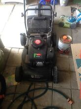 Lawn mower and brush cutter/whipper snipper. Valley View Salisbury Area Preview