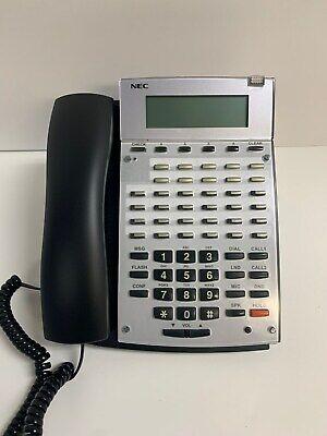 Nec Aspire 890065 34 Button Voip Display Speaker Phone 1 Year Warranty