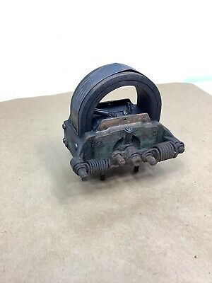 Webster Type K 26 Low Tension Brass Body Magneto Hit Miss Gas Engine Untested