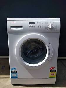 BOSCH Eurowasher 6.5kg  - As New Free Delivery Klemzig Port Adelaide Area Preview