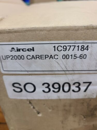 1C977184 Aircel Ultrapac Service Kit