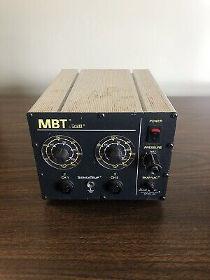 Pace Mbt Model Pps 80a Untested