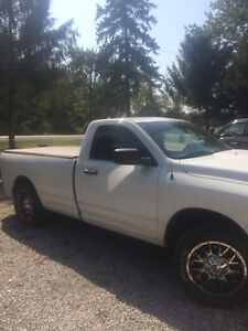 2010 Dodge Ram TRADE OR SELL