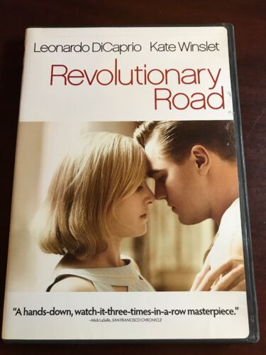 Revolutionary Road Book